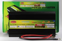 Power Inverter Wimpex 7200W 12V UPS