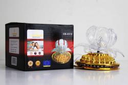 Disco CB 0318 Rotating Ball Crownberg