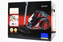 Vacuum cleaner CB 657 Crownberg