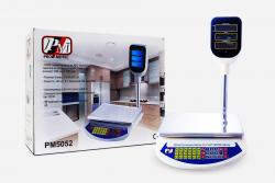 Scale 50 kg PM 5051 Promotic 6v