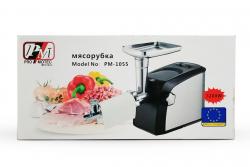 Meat Grinder PM 1055 Promotic