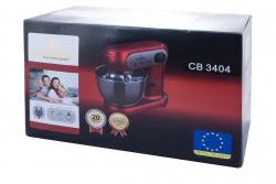 Food Processor Crownberg CB 3404