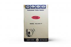 Speaker Big WX-3028-15 Wimpex