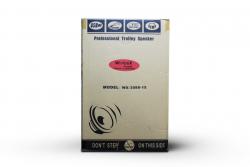 Speaker Big WX-3088-15 Wimpex