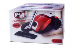 Vacuum Cleaner PM 655 Promotic