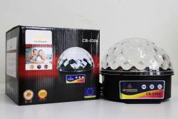 Disco Light CB 0304 KTV Ball Crownberg