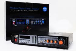Amplifier ZX 1313