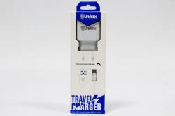 Adapter Inkax CD 01 V8 micro