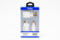 Adapter Inkax CD 43 micro