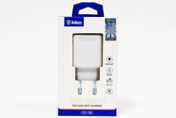 Adapter Inkax CD 36 1 USB