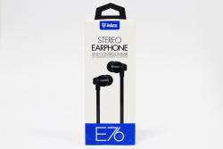 Earphone Inkax E 76
