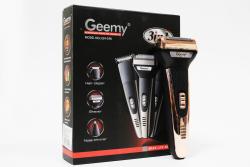 Hair Timmer GM 598