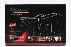 Professional Hair Styler Set GM 2816