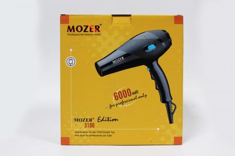 Hair Dryer MZ 3100