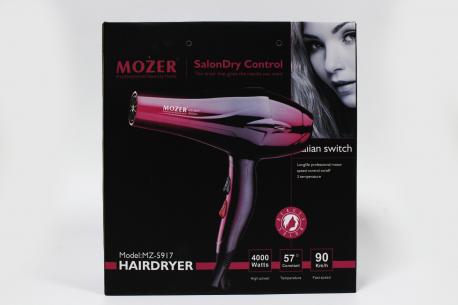 Hair Dryer MZ 5917