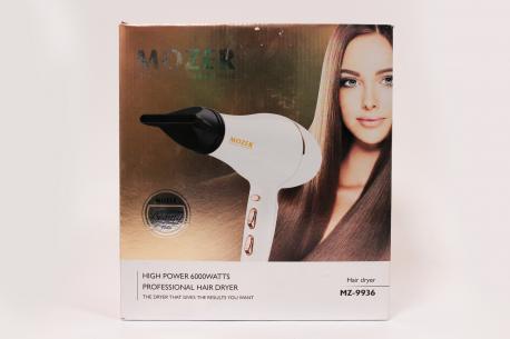 Hair Dryer MZ 9936