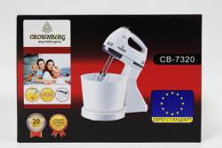 Mixer CB 7320 Crownberg