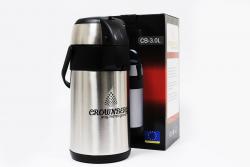 Vacuum Flask CB 3 L Crownberg 3 L