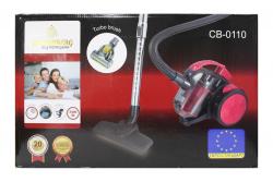Vacuum Cleaner Crownberg CB 0110 2400W