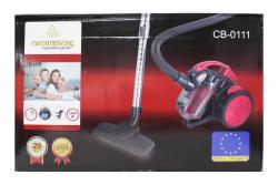 Vacuum Cleaner Crownberg CB 0111 2400W