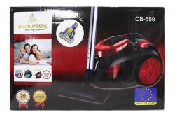 Vacuum Cleaner Crownberg CB 659 3500W