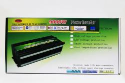 Преобразователь WX-9000W 12V Wimpex