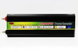 Преобразователь WX-12000W 12V Wimpex