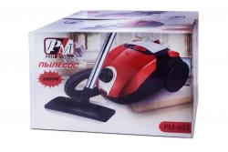 Пылесос PM-653 2000W Promotec