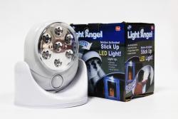 Light Angel TV-Shop