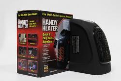 Handy Heater TV-Shop