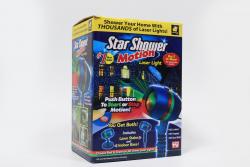 Star Shover Motion TV-Shop