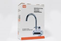 WH-6101 Display Instant Faucet TV-Shop