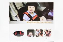NY 26 Car Cushion TV-Shop