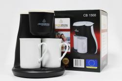Кофемашина Капельная CB-1568 Crownberg