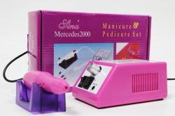 Фрезер для маникюра (Mercedes 2000) DM-2000