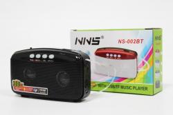 Радиоприемник NS-002 Bluetooth