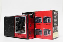 Радиоприемник Golon RX-002-UAR