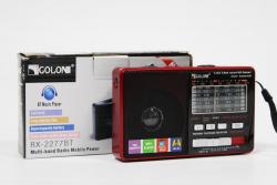 Радиоприемник Golon RX-2277 Bluetooth