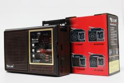 Радиоприемник Golon RX-9933-UAR