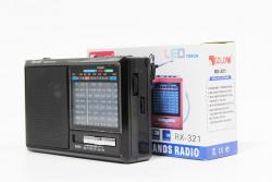 Радиоприемник Golon RX-323