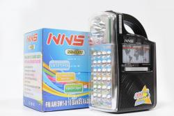 Радиоприемник NS-040