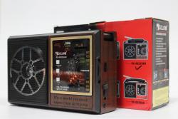 Радиоприемник Golon RX-9922-UAR