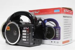 Радиоприемник PX-603