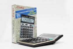 Калькулятор KK-912