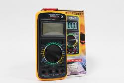 Мультиметр DT9207A