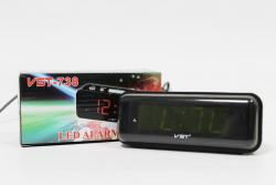 Настольные часы VST-738-2