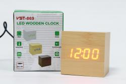Настольные часы VST-869-1