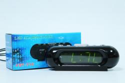 Настольные часы VST-716-2 Зеленый