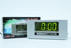 Настольные часы VST-740-2