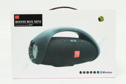 Колонка портативная Boom Box Mini E 10 (5W)